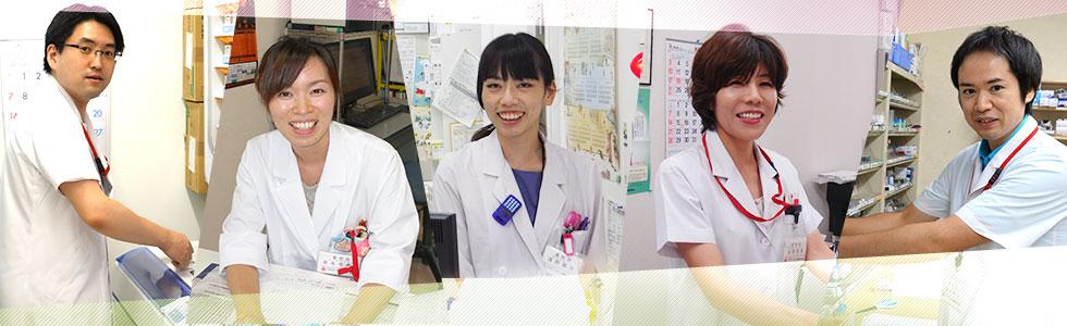 薬剤師としての未来像